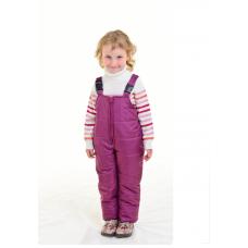 Детский стеганный полукомбинезон с  утеплителем  синтепон