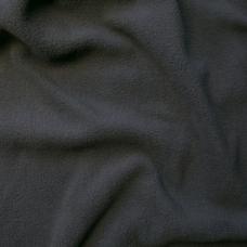 Утепленные флисом мужские брюки на поясе-резинка, цвет - синий